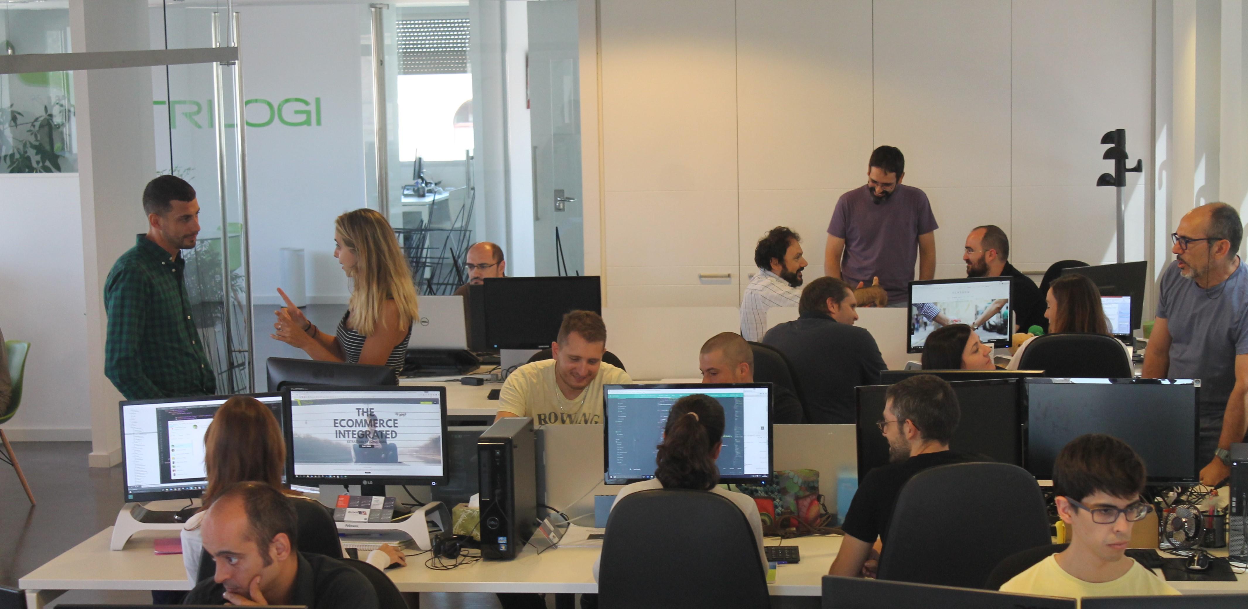 Trilogi (TLG Commerce), desarrolladores de tiendas online