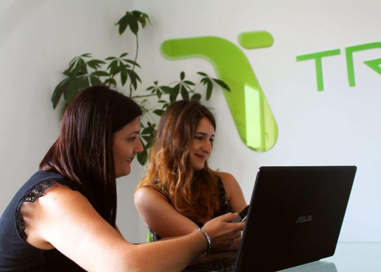 Trilogi - TLG - diseño de tienda online