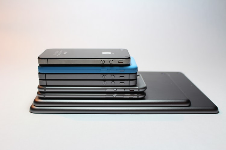 como vender mediante smartphone